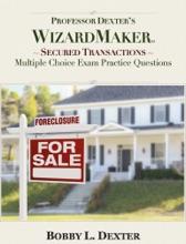 Professor Dexter's WizardMaker - Secured Transactions