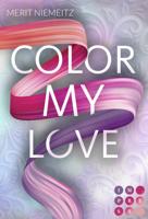 Color my Love ebook Download