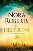 El despertar (El legado del dragón 1) Book Cover