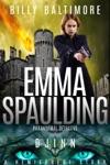 Emma Spaulding Paranormal Detective Djinn