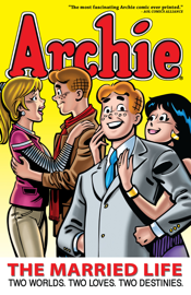 Archie: The Married Life Book 1 book