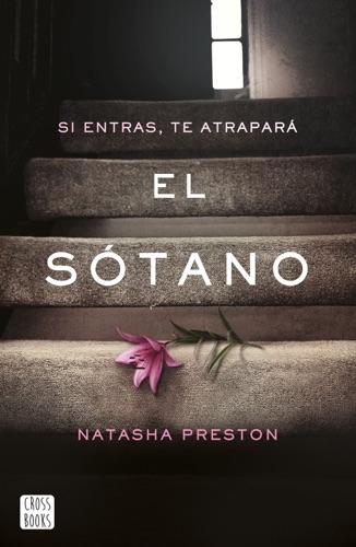Natasha Preston - El sótano