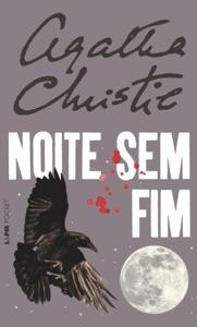 Noite sem fim Book Cover