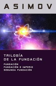 Trilogía de la Fundación Book Cover