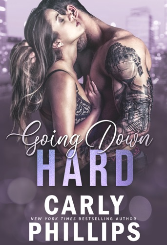 Going Down Hard E-Book Download