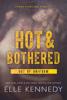 Elle Kennedy - Hot & Bothered artwork