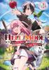 Hamuo - Hell Mode: Volume 1 artwork