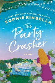 The Party Crasher - Sophie Kinsella by  Sophie Kinsella PDF Download