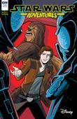 Star Wars Adventures FCBD 2018