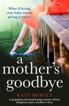 A Mothers Goodbye