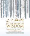 CS Lewis Little Book Of Wisdom
