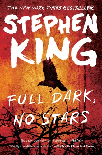 Stephen King - Full Dark, No Stars