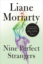 Nine Perfect Strangers PDF Download