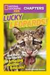 National Geographic Kids Chapters Lucky Leopards