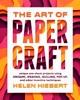 The Art Of Papercraft