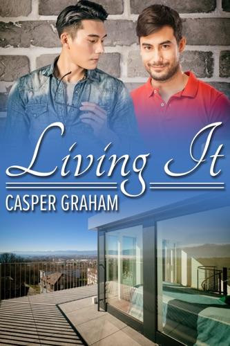 Casper Graham - Living It