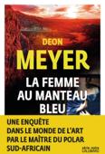 Download and Read Online La femme au manteau bleu