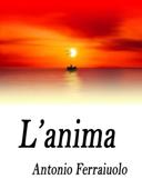 L'anima Book Cover