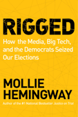 Rigged Book Cover