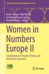 Women In Numbers Europe II