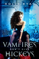 Vampires Don't Give Hickeys