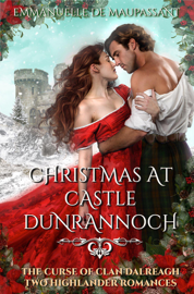 Christmas at Castle Dunrannoch PDF Download