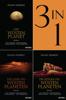 Frank Herbert - Der Wüstenplanet Band 1-3: Der Wüstenplanet / Der Herr des Wüstenplaneten / Die Kinder des Wüstenplaneten (3in1-Bundle) Grafik