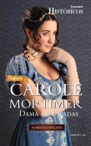 Dama de Espadas Book Cover