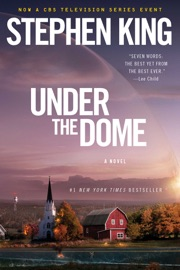 Under the Dome PDF Download