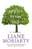 Apples Never Fall - Liane Moriarty Cover Art