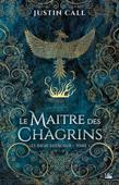 Le Maître des Chagrins Book Cover
