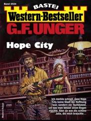 G. F. Unger Western-Bestseller 2534