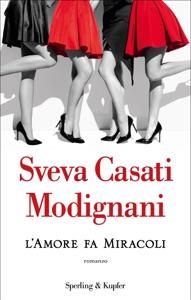 L'amore fa miracoli Book Cover