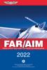 Federal Aviation Administration (FAA)/Aviation Supplies & Academics, Inc. (ASA) - 2022 FAR/AIM Grafik