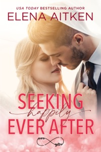 Seeking Happily Ever After Book Cover