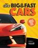 Road & Track Crew's Big & Fast Cars