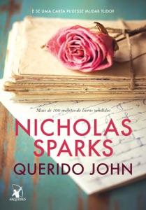 Querido John Book Cover