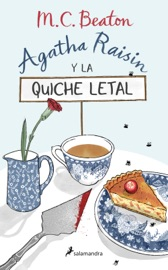 Download Agatha Raisin y la quiche letal (Agatha Raisin 1)