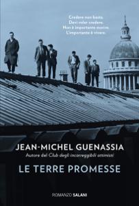Le Terre promesse Book Cover