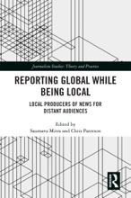Reporting Global While Being Local