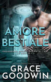 Amore bestiale Book Cover