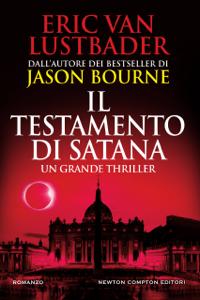 Il testamento di Satana Copertina del libro