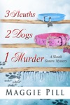 3 Sleuths 2 Dogs 1 Murder