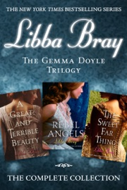 The Gemma Doyle Trilogy PDF Download
