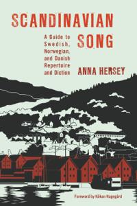 Scandinavian Song La couverture du livre martien