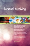 Personal Archiving Third Edition