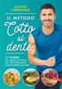 Davide Campagna - Il metodo Cotto al dente artwork