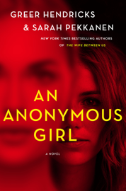 An Anonymous Girl PDF Download