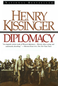 Diplomacy Book Cover