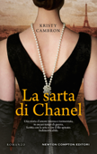 La sarta di Chanel Book Cover